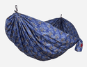 Grand Trunk Koi Fish Double Parachute Nylon Hammock