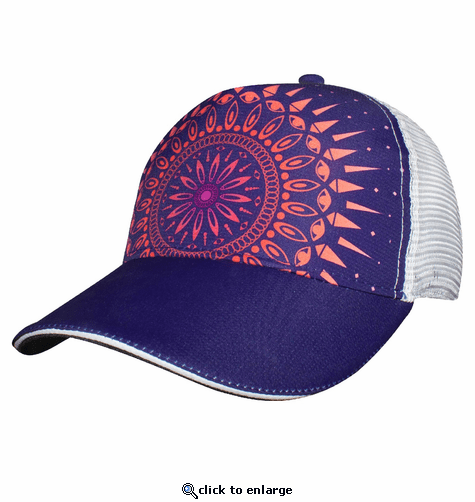 Headsweats Yoga Trucker Hat