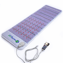 HealthyLine InfraMat Pro Platinum-Mat Full 7224 Firm - Photon Advanced PEMF