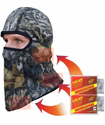 Heat Factory Heated Balaclava