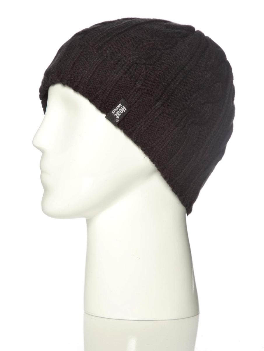 23028266b90 Heat Holders Men s Thermal Hat - The Warming Store