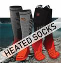 Heated Socks & Footwear
