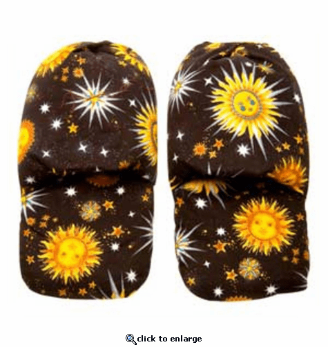 Heaven's Therapy Microwave Foot and Hand Warmers