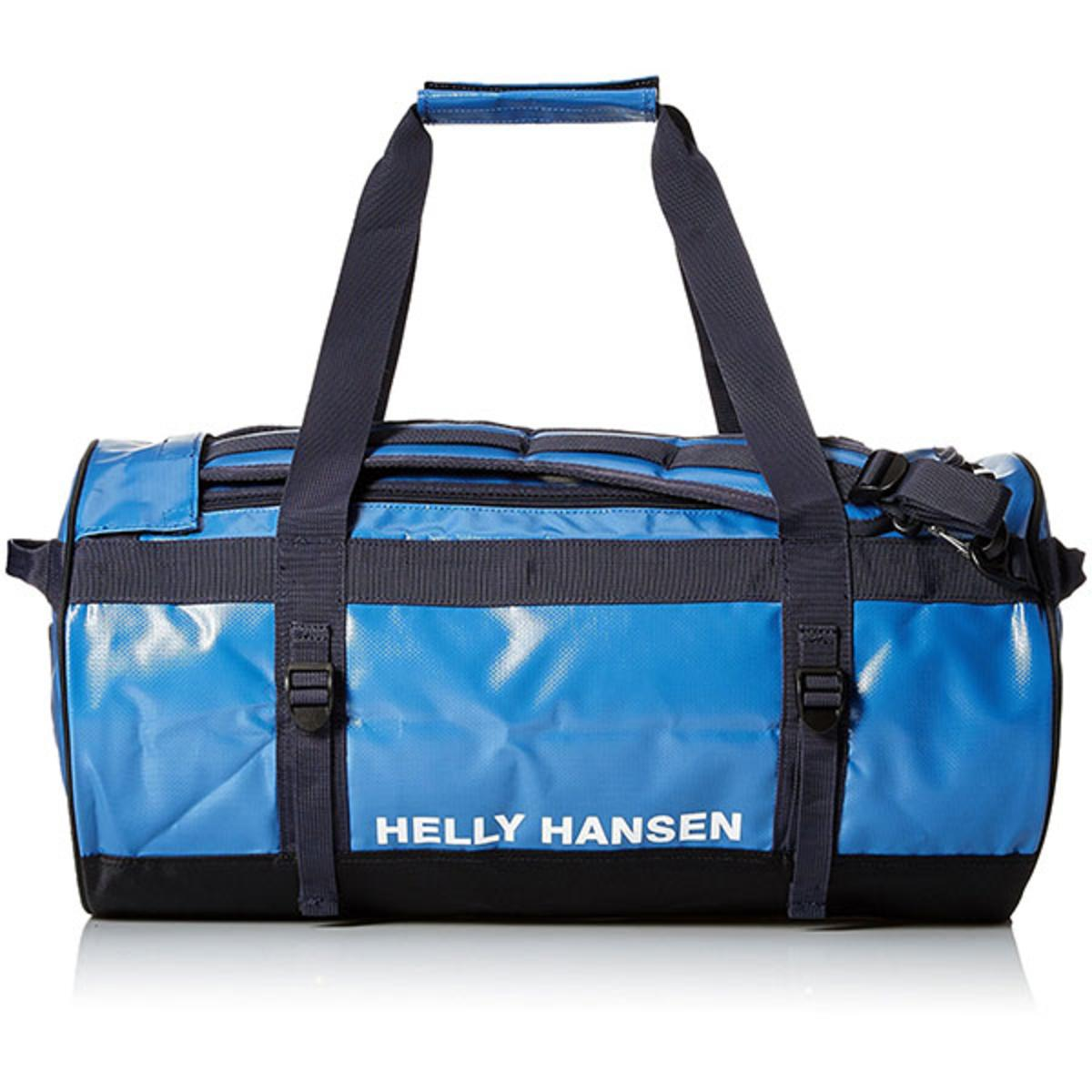 cf8dfd277e8 Helly Hansen Classic Duffel Bag 50L - The Warming Store