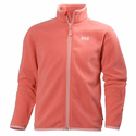 Helly Hansen Junior Daybreaker Fleece Jacket