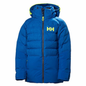 Helly Hansen Junior North Down Jacket