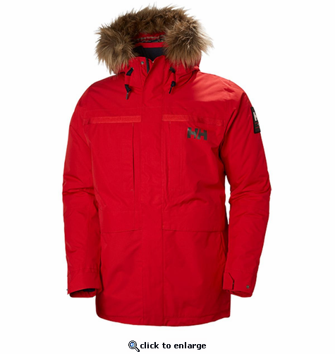 Helly Hansen Men's Coastal 2 Parka