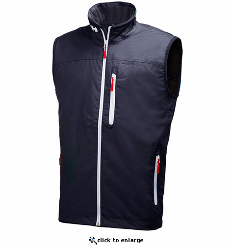 Helly Hansen Men's Crew Midlayer Vest