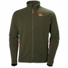 Helly Hansen Men's Daybreaker Fleece Jacket - Ivy Green