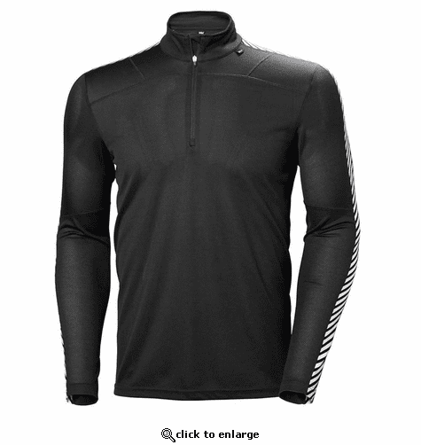 Helly Hansen Men's HH Lifa 1/2 Zip Base Layer
