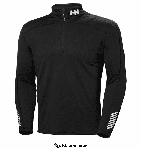 Helly Hansen Men's HH Lifa Active 1/2 Zip Base Layer