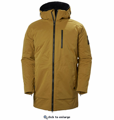 Helly Hansen Men's Njord Parka