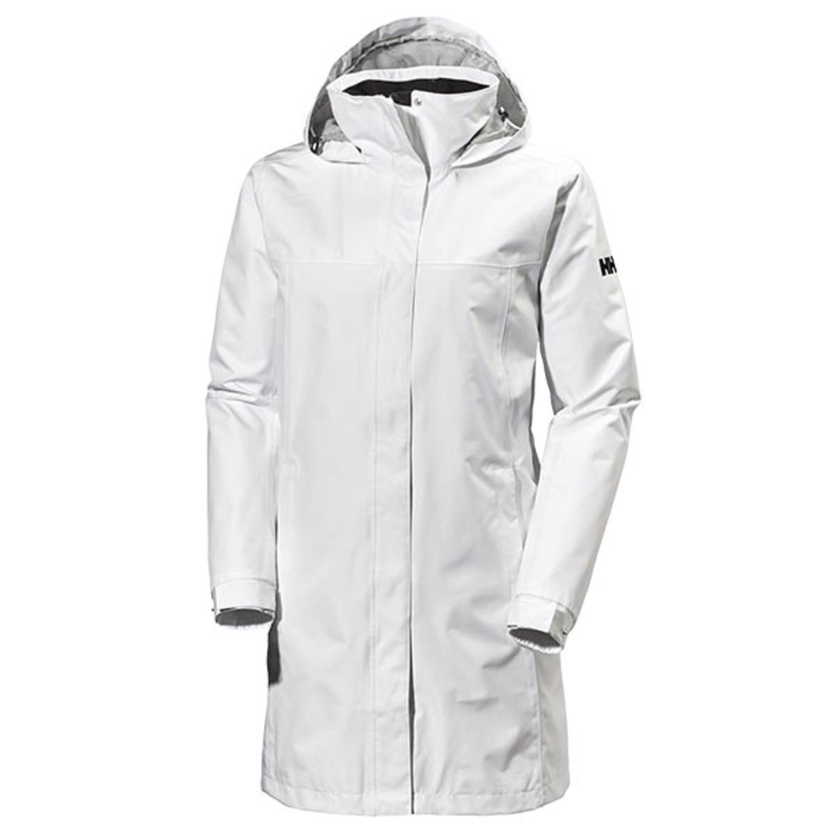 f1b37ff053a70 Helly Hansen Women s Aden Long Jacket - The Warming Store