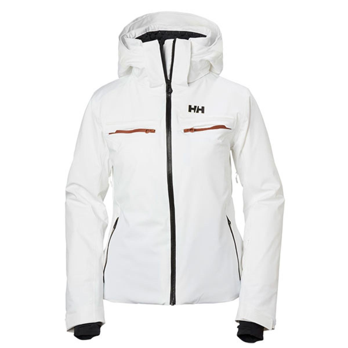 e58f72c00136f Helly Hansen Women s Alphelia Jacket - The Warming Store