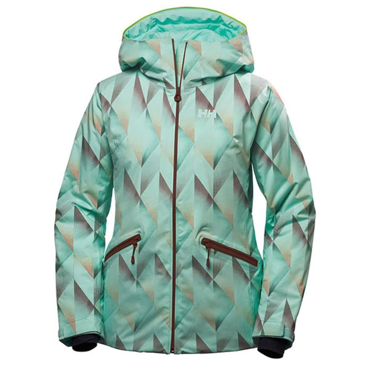 c3b7de3a5bd Helly Hansen Women s Belle Printed Jacket - The Warming Store