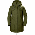 Helly Hansen Women's Captains Parka