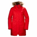 Helly Hansen Women's Harbour Parka