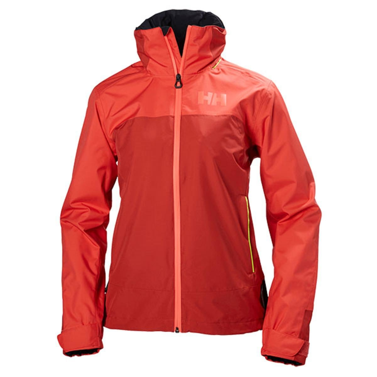 b8ff17ee1ce Helly Hansen Women's HP Fjord Jacket - The Warming Store