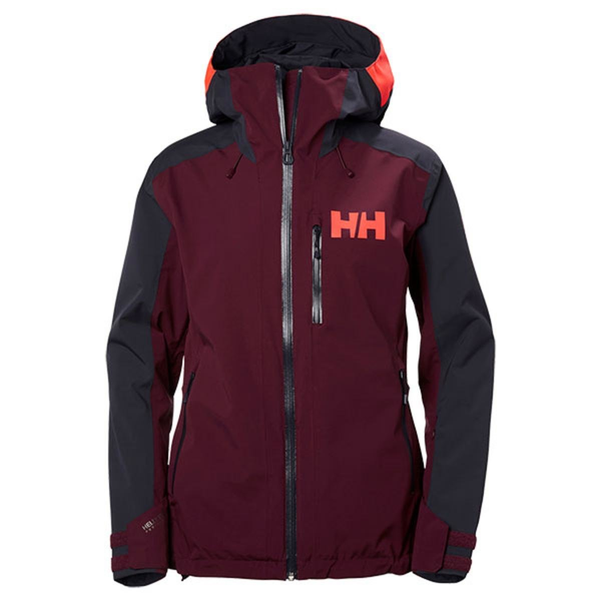 6f69158244d07 Helly Hansen Women s Jade Jacket - The Warming Store