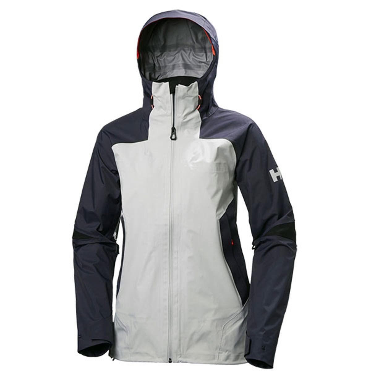 db8d223082a Helly Hansen Women s Odin 9 Worlds Jacket - The Warming Store