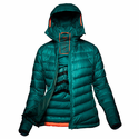 Helly Hansen Women's Odin Veor Down Jacket