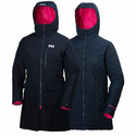 Helly Hansen Women's Rigging Coat