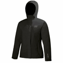 Helly Hansen Women's Seven J Jacket - Black