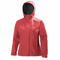 Helly Hansen Women's Seven J Jacket - Cayenne