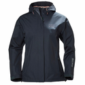 Helly Hansen Women's Seven J Jacket - Graphite Blue