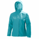 Helly Hansen Women's Seven J Jacket - Latigo Bay