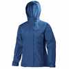 Helly Hansen Women's Seven J Jacket - Marine Blue