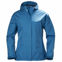 Helly Hansen Women's Seven J Jacket - Stone Blue