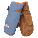 Helly Hansen Women's Ullr Leather HT Mittens