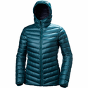 Helly Hansen Women's Verglas Hooded Down Insulator