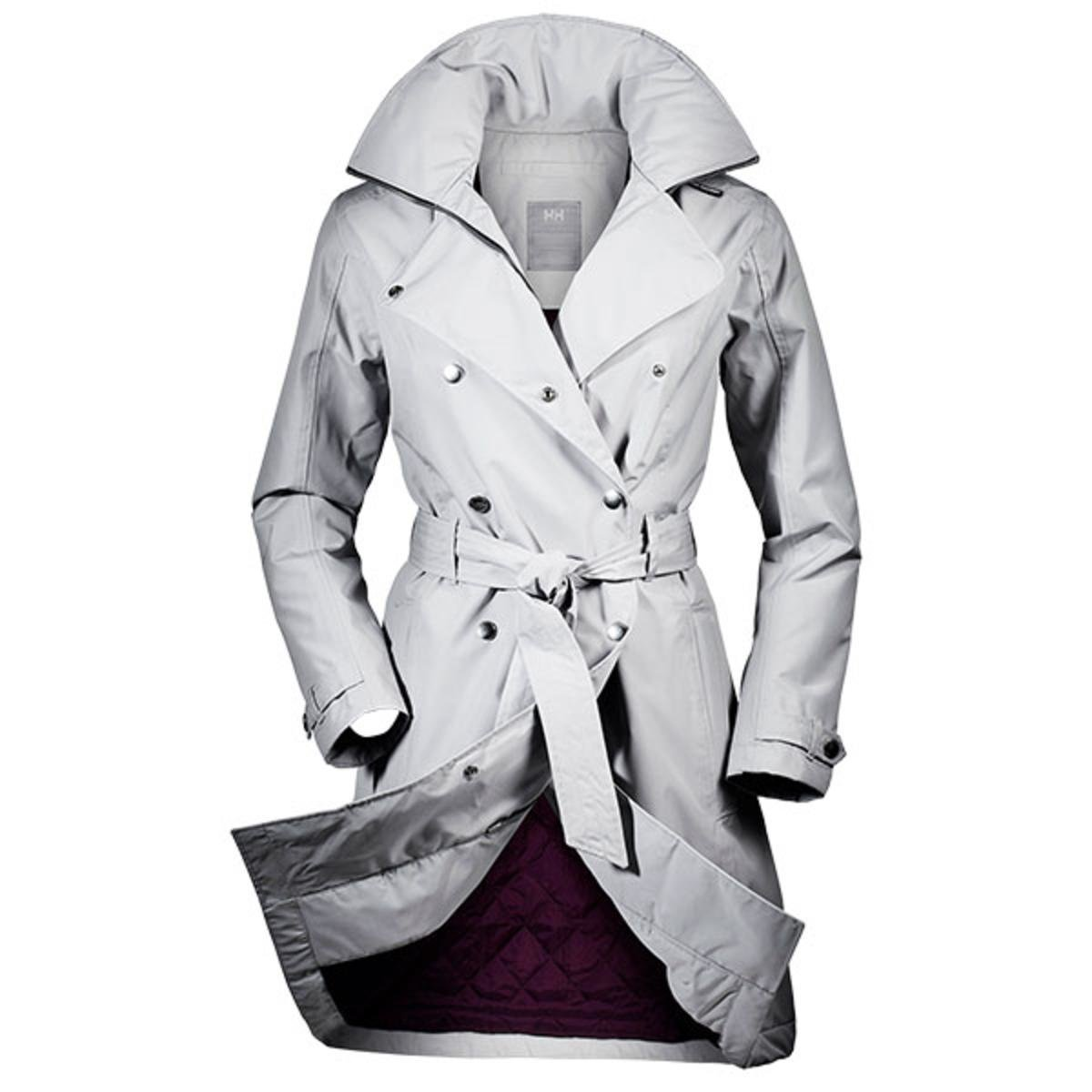 quality and quantity assured best online diversified latest designs Helly Hansen Womens Welsey Trench Insulated