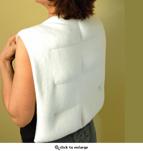 Herbal Concepts Organic Back Wrap