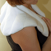 Herbal Concepts Organic Neck & Shoulder Wrap