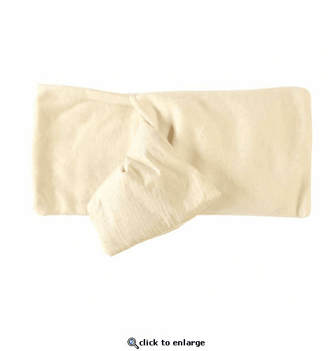 Herbal Concepts Removable Cover Organic Comfort Pac