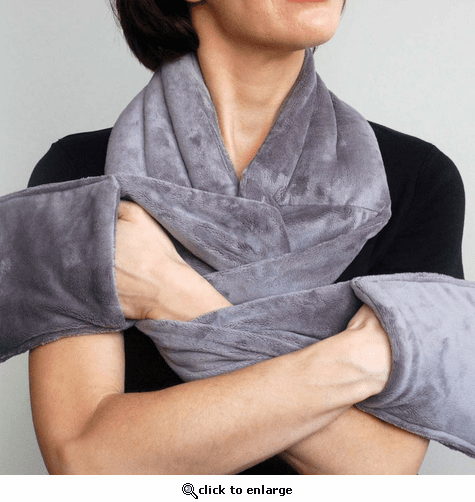 Herbal Concepts Warming Scarf Pac