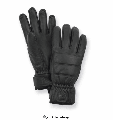 Hestra Alpine Leather Primaloft 5-Finger Gloves