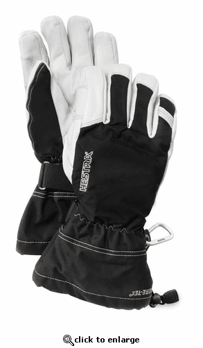 Hestra Army Leather GORE-TEX Gloves