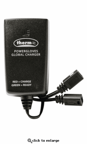 Hestra Battery Charger 2010 & Later