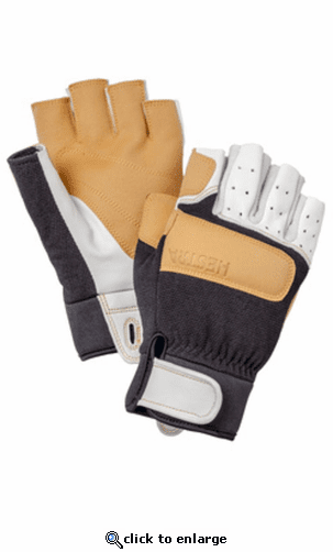 Hestra Climbers Short Gloves
