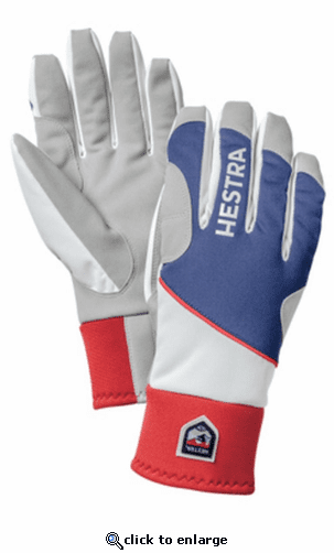 Hestra Comfort Tracker Gloves