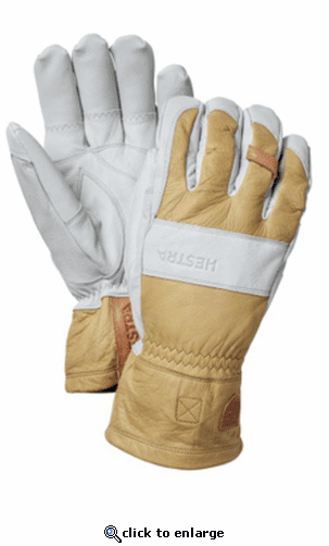 Hestra Ergo Grip Patrol Gloves