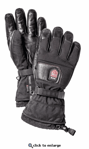 Hestra Heater Rechargeable Heating Gloves