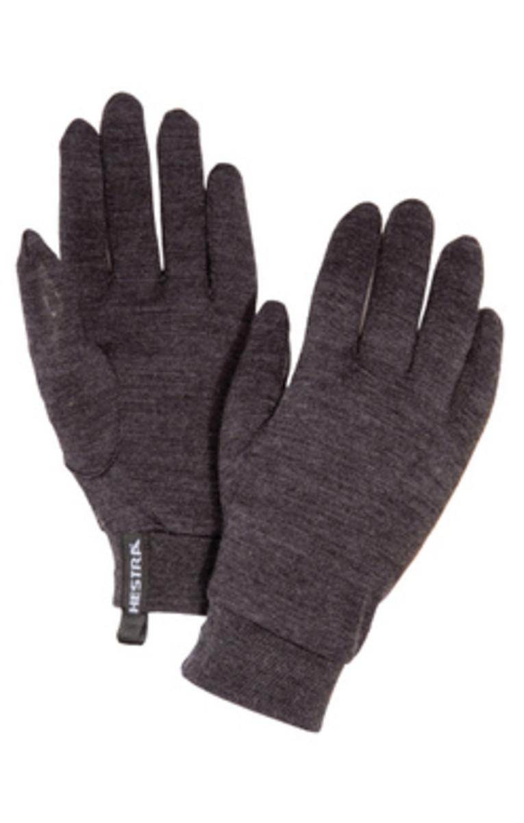 Hestra Merino Wool Liner Active Gloves The Warming Store