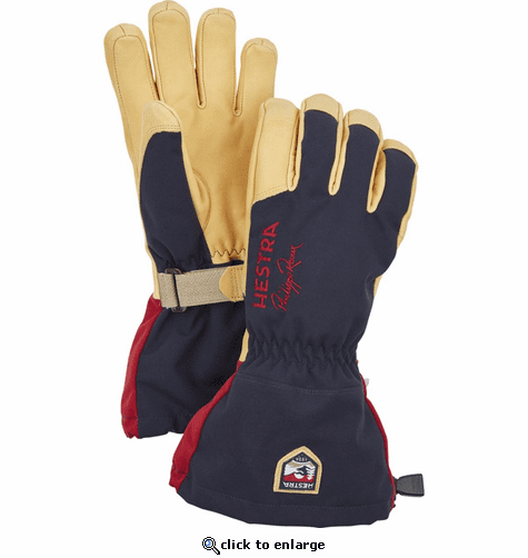Hestra Philippe Raoux Classic 5-Finger Gloves