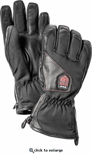 Hestra Power Heater Gloves