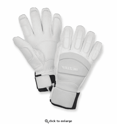 Hestra Vertical Cut CZone 5-Finger Gloves